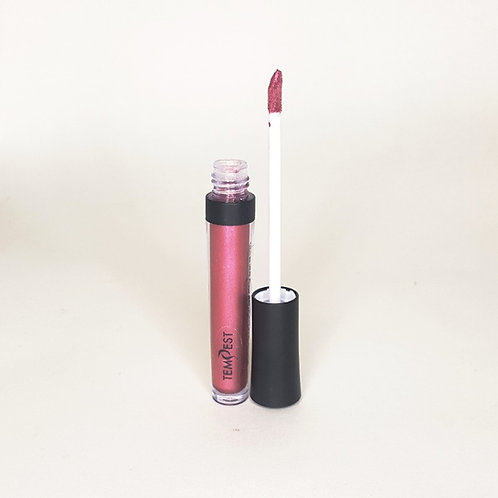 Posh Lip Stay Metallic Liquid Matte