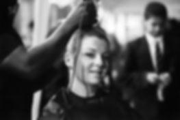 Rachel's Charity Head Shave 2014