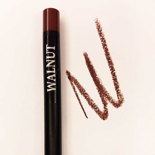 Walnut Lip Pencil