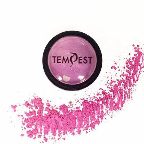 Mineral Eyez Pigment - Tickled Pink Shimmer