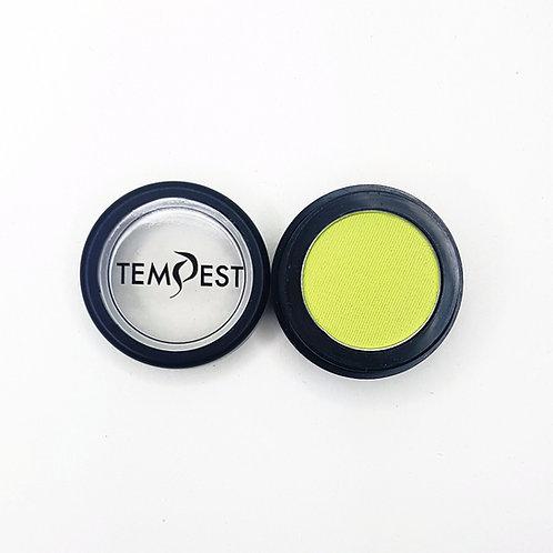 Lime Eye Shadow