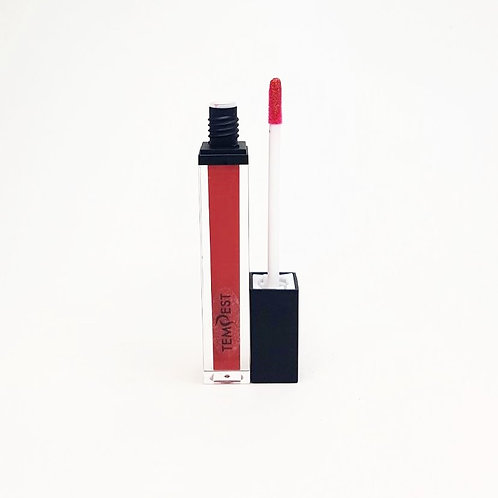 Cherry On Top- Lip Lacquer