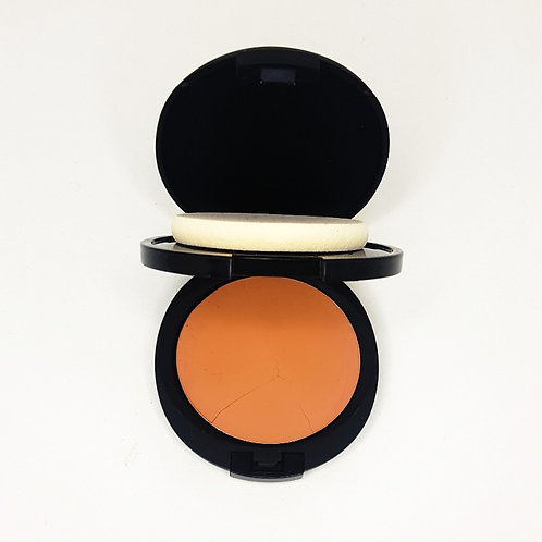 Rich Beige 2in1 Powder Foundation