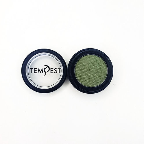 Green Velvet eye shadow