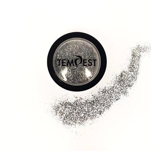 Glitz Pots - Silver Streak