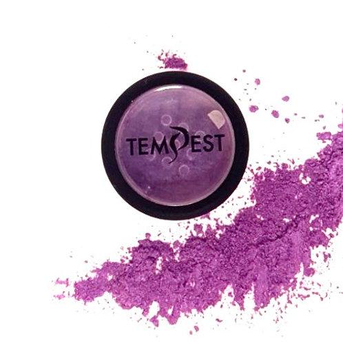 Mineral Eyez Pigment - Wild Violet Shimmer
