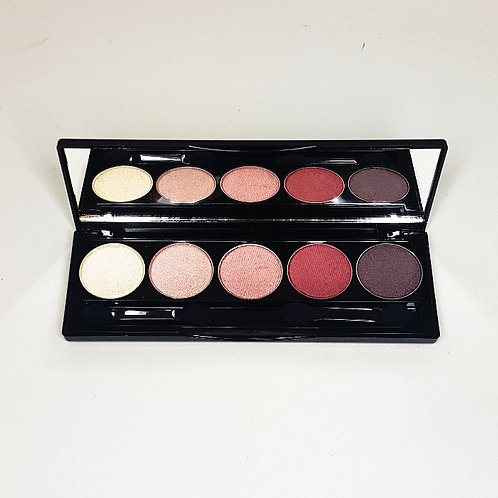 Obsession - Eye Shadow Palette