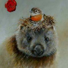 Brian Looker - Contemporary Wildlife Artist