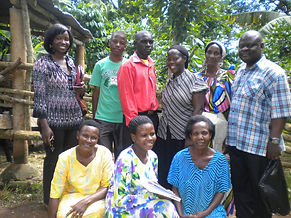 2. Uganda Team for Piggery Project.JPG