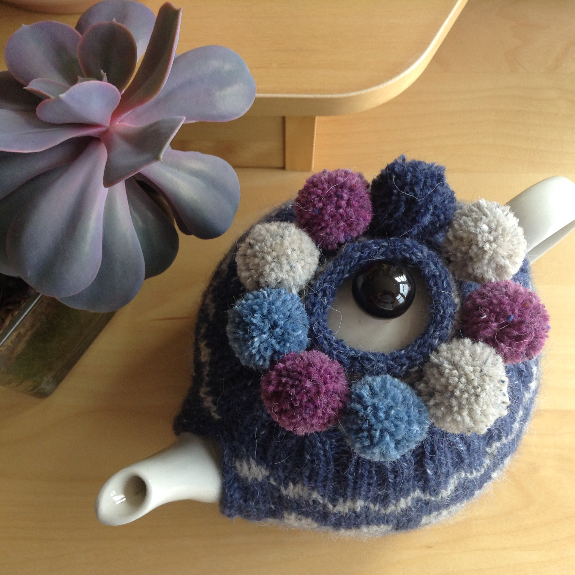 Mabel McTavish Tea Cosy