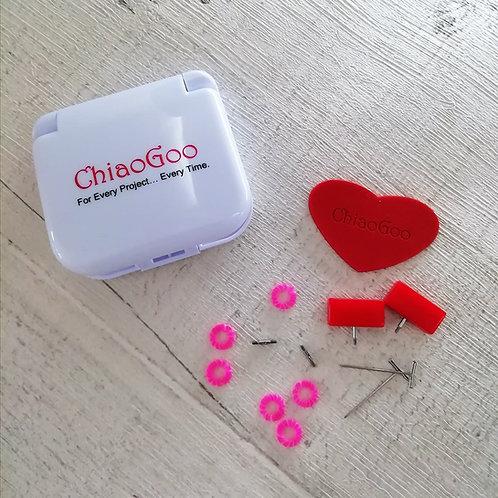 Mini Tool Kit by ChiaoGoo
