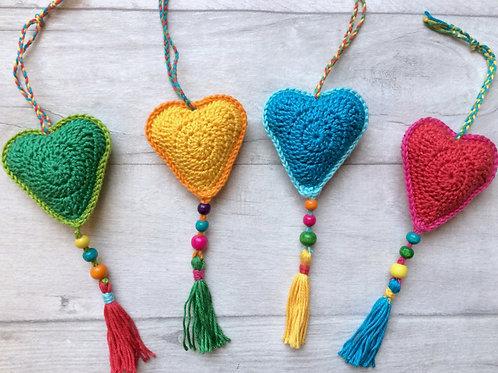 Give my Love Heart