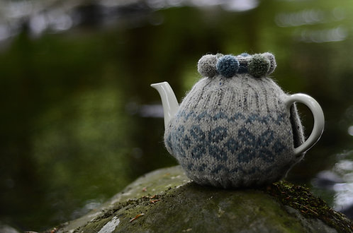 Mabel McTavish Tea Cosy