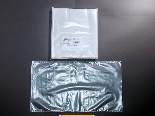 Bolsa Transparente 10x18