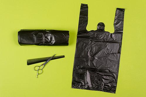 Bolsa Negra T25