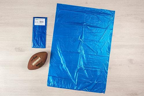 Bolsa De Basura Azul 24x34¨
