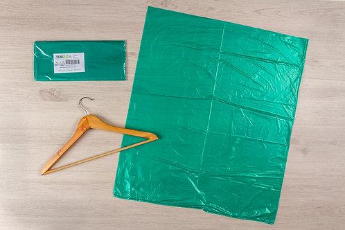 Bolsa De Basura Verde 24x28