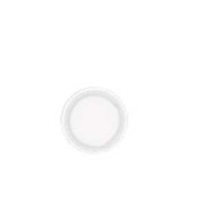 Plato Wau Pando Circular 15.5 cm