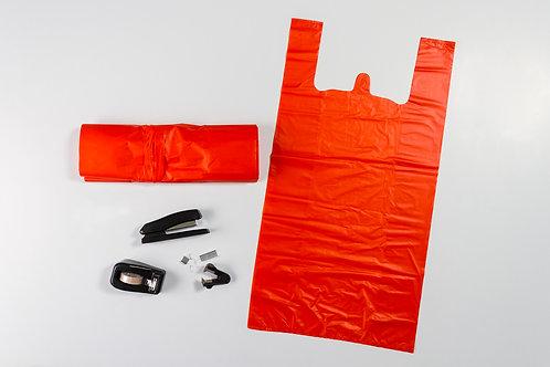 Bolsa Naranja Cargadera T70