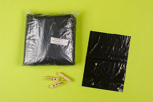 Bolsa Almácigo 17x23+3 cm