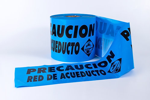 Cinta Red Acueducto
