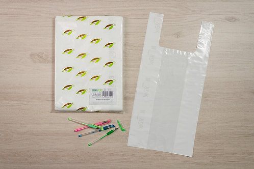 Bolsa Master Biodegradable
