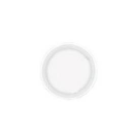 Plato Wau Pando Circular 23 cm