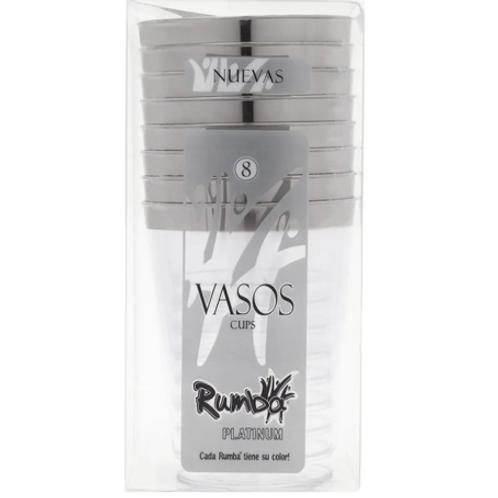 Vaso Platinum 10 oz
