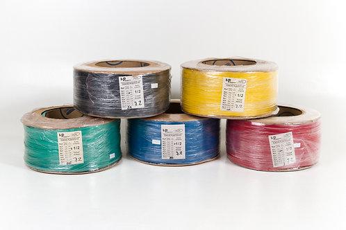Zuncho Plástico PP x 1800 mts
