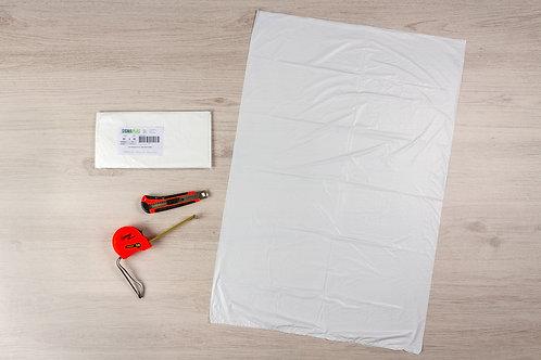 Bolsa De Basura Blanca 20 x 30¨