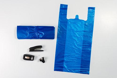 Bolsa Cargadera Azul  T70