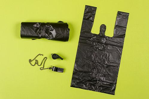 Bolsa Negra T15