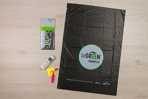 Bolsa Negra Biodegradable Genérica