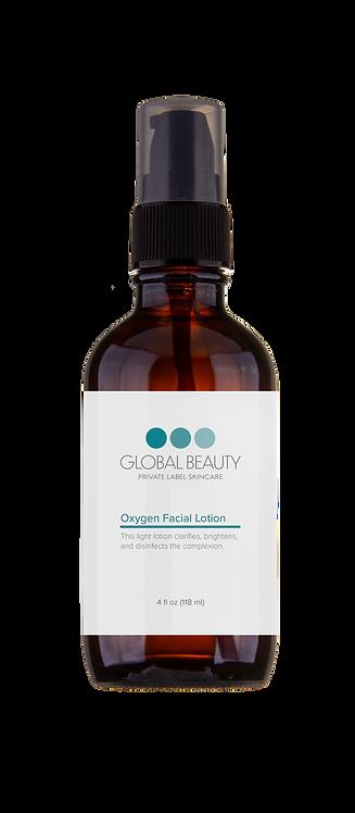 Oxygen Facial Lotion