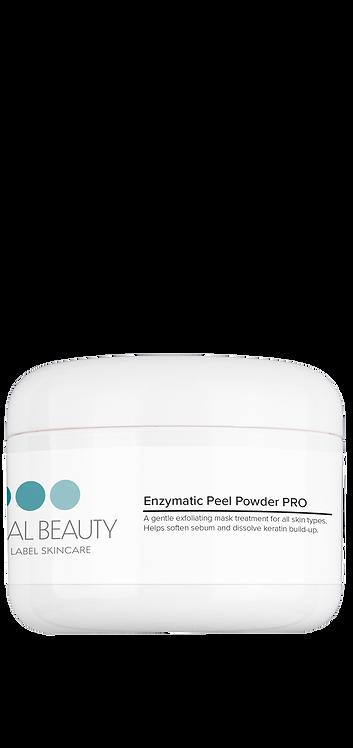 Enzymatic Peel Powder PRO