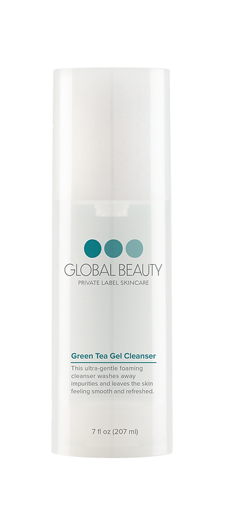 Green Tea Gel Cleanser