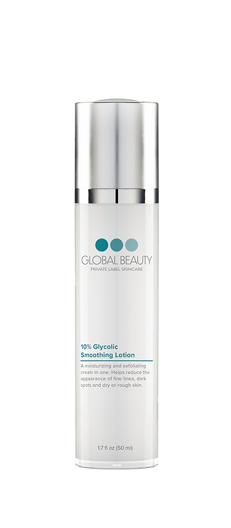 10% Glycolic Smoothing Lotion