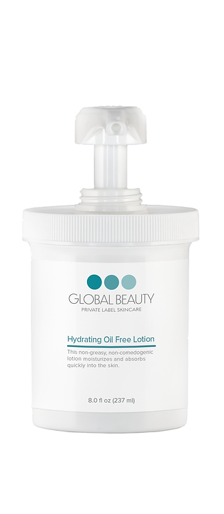 Hydrating Oil Free Lotion