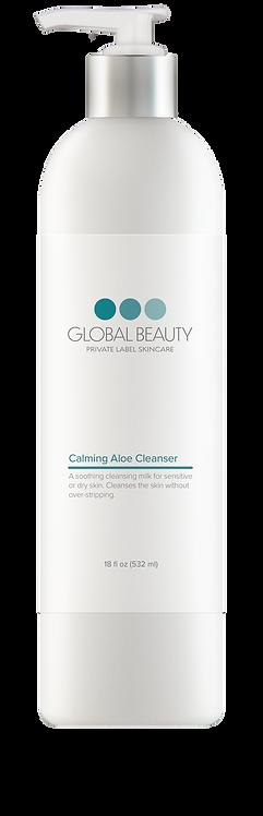 Calming Aloe Cleanser