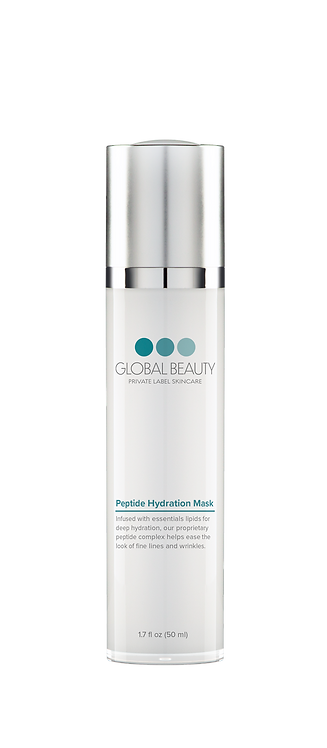Peptide Hydration Mask