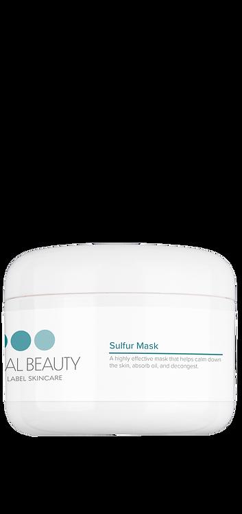 Sulfur Mask