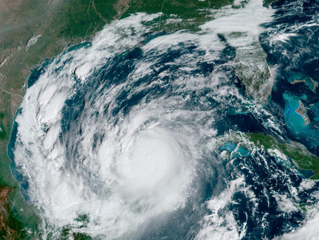 What I Learned from Hurricane Delta