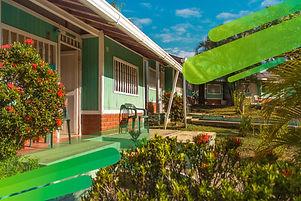 Hotel Costa Real - Comodamente Natura