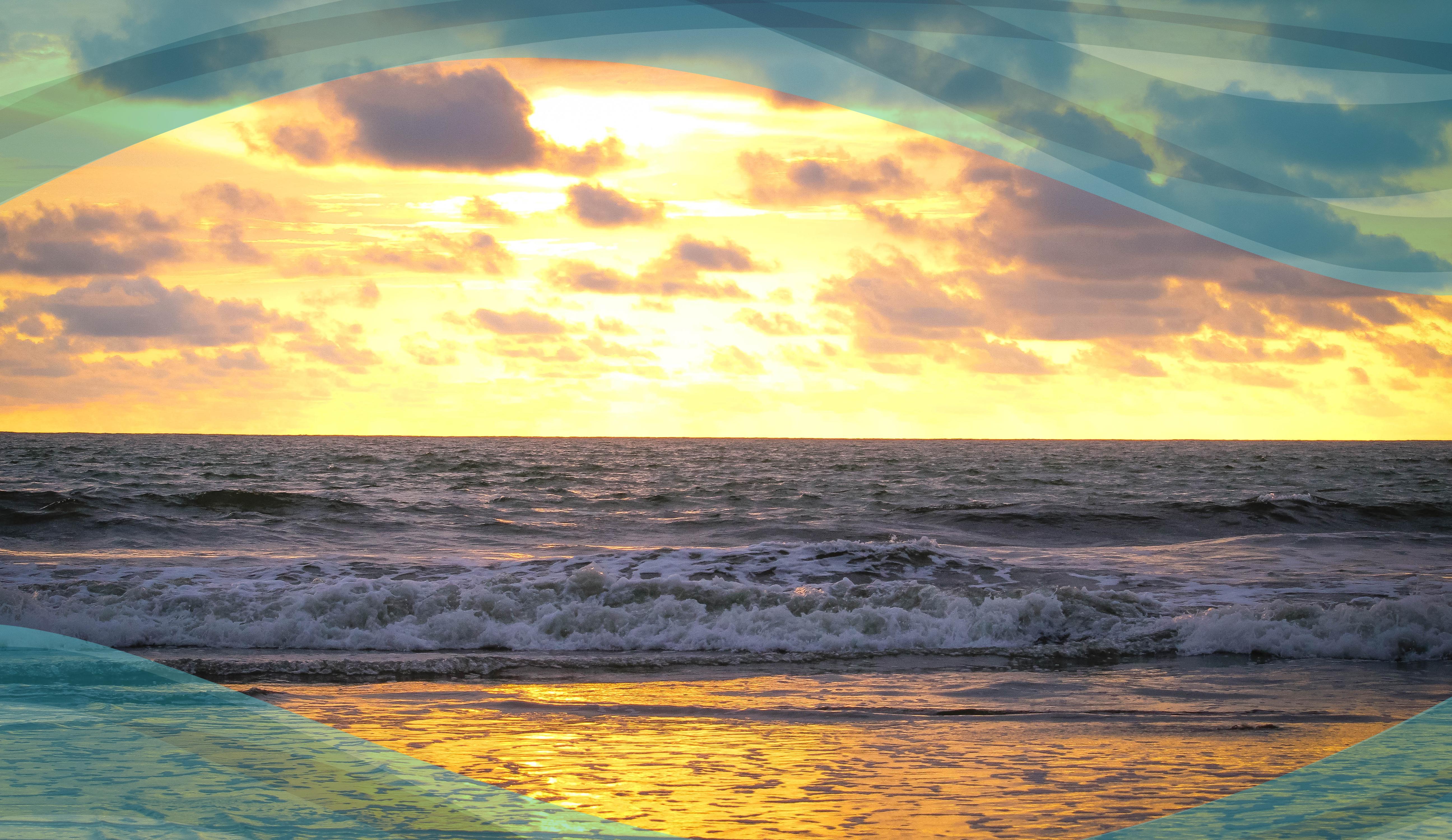 Hospédate frente al mar