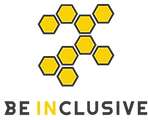 bee-inclusive-logo-vertical-yellow-grey_