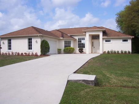 Appraisal Tips For Florida Realtors - Pre-Listing Walk-through