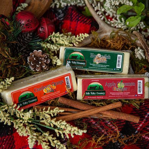 Holiday Flavor Box