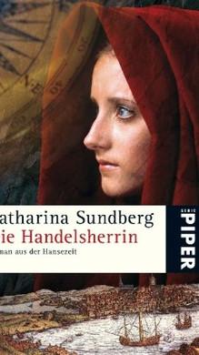 DIE HANDELSHERRIN