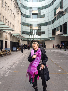 BBC - London, United Kingdom