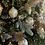 Thumbnail: White Diamante Glit.bauble